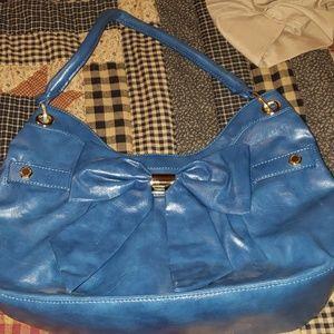 NWOT Gianni Bini purse with bow